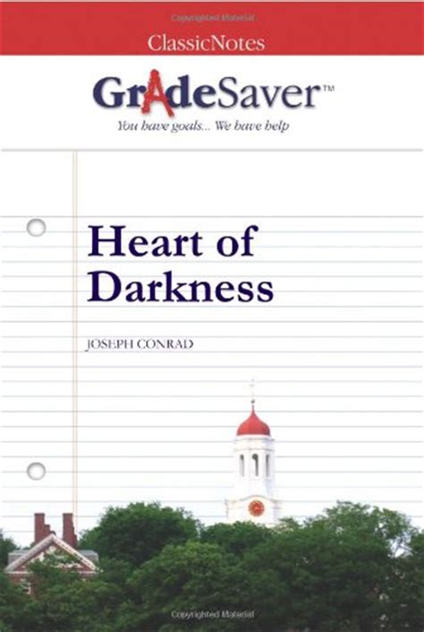 heart of darkness overall theme mini store gradesaver