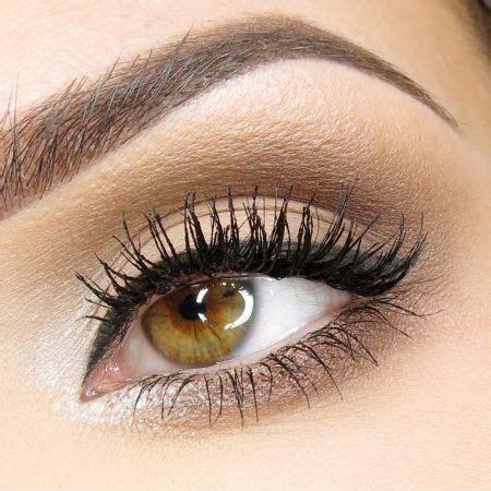 Mascara Eyeshadow mascara for hazel