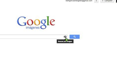 google imagenes bucador trucos para encontrar nuestras fotograf 237 as en internet