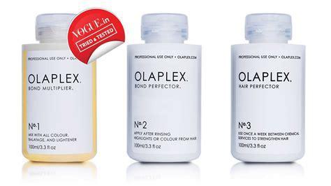 Tried and tested: Olaplex hair treatment   Vogue India