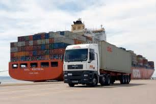 Cargo Management In India Logistics And Freight Division Mfl India