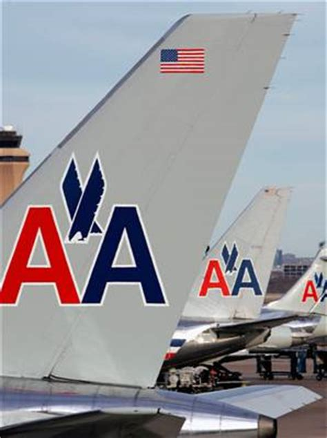 American Airlines Mba Program by Kudos To American Airlines And Dfw International Airport