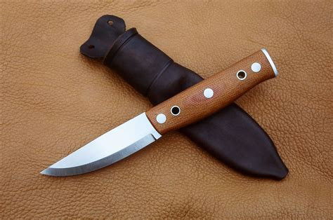 bush knives general purpose knife for on person carry general
