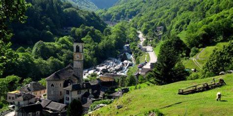 Motorrad Pässe Tour Schweiz tour im verzascatal motorrad 187 outdooractive