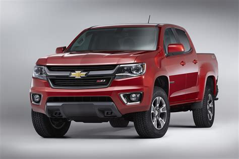 2016 chevy colorado pick up 2016 chevrolet colorado conceptcarz com