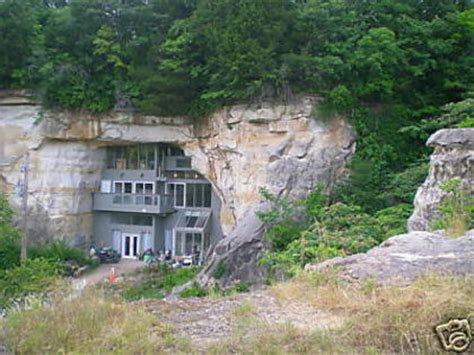 house missouri cave house for sale in festus mo boing boing