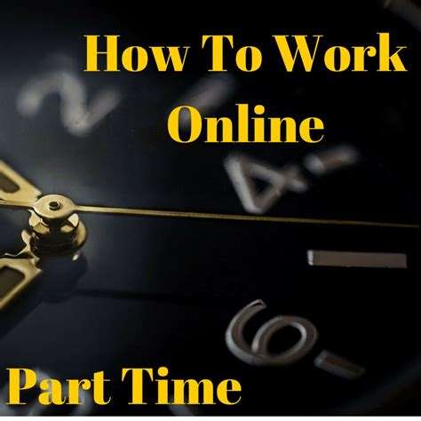 how to work part time paycheck