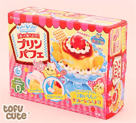 Tayo Tayo Sticker Puding Bento Lolipop buy kracie popin cookin diy kit pudding parfait shop at tofu