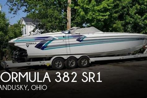 formula boats for sale ohio formula new and used boats for sale in ohio