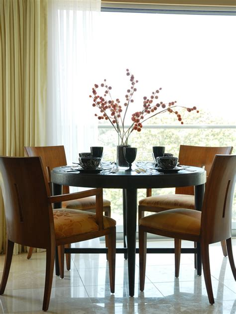 asian dining room table asian dining rooms designs decorating idea
