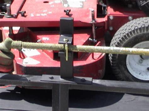 Eater Racks For Trucks by Weedeater Racks Lawnsite