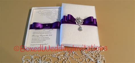 Wedding Box Invitations by Top Album Of Wedding Invitation Boxes Theruntime