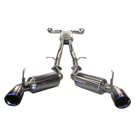 2006 nissan 350z performance parts 2006 nissan 350z cat back performance exhaust parts from