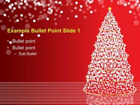 christmas tree lights template