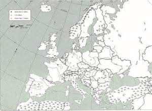 Europe Physical Map Quiz by Blank Map Of Asia And Africa