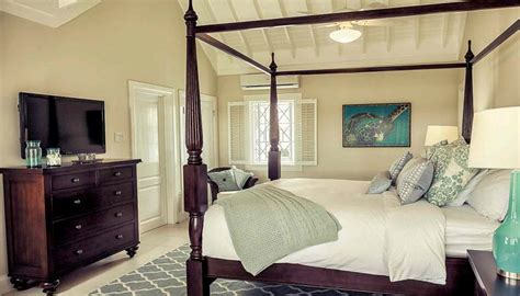 Caribbean Bedroom Decor by Caribbean Bedroom Home Design