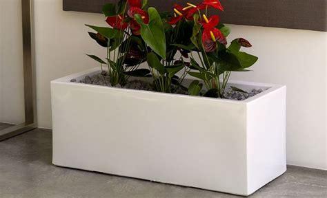 vaso resina esterno vasi resina da esterno vasi per piante vasi in resina