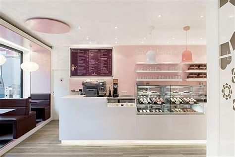 Cupcake Shop Interior Design the cupcake boutique new look commercial interior design