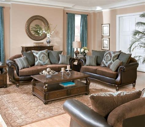 26 cool brown and blue living room designs digsdigs 26 cool brown and blue living room designs digsdigs blue