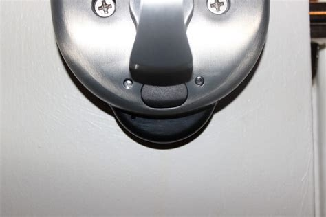 Bluetooth Bedroom Door Lock The Quicklock Bluetooth And Rf Door Lock Review