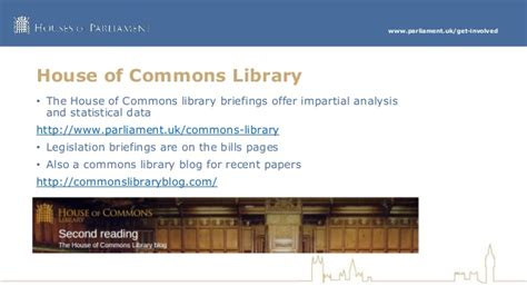 house of commons research papers how to find pre and post leg