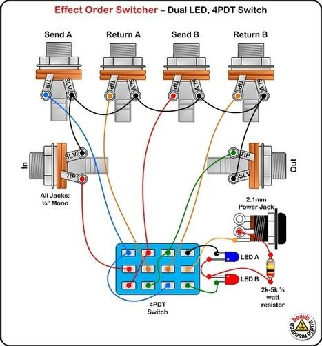 4 pole contactor wiring diagram lights 4 get free image