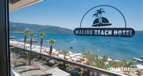malibu hotel marmaris oyster review photos