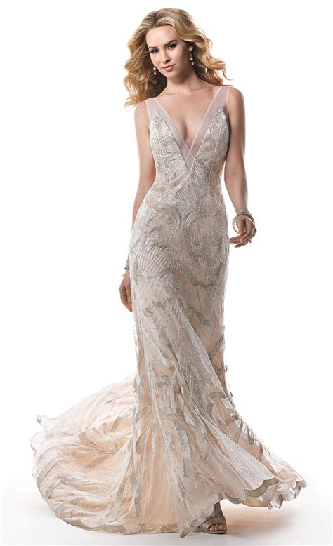 Maggie Sottero Wedding Dresses maggie sottero 2014 bridal collection the magazine