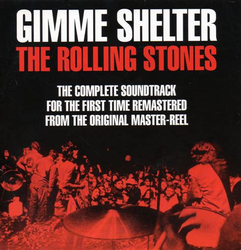 kisah nyata film gimme shelter the rolling stones gimme shelter the complete