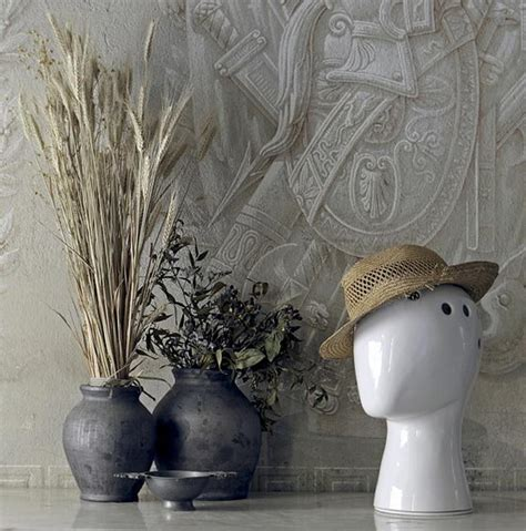 Wig Vase by Ironic But Wig Vase By Tania Da Design Swan