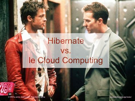 hql le hibernate vs le cloud computing