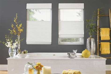Wood L Shades by Woven Wooden Shades