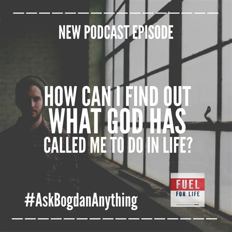 How Do I Find Out What Is On My Criminal Record Ask Bogdan Anything 001 How Can I Find Out What God Has Called Me To Do In