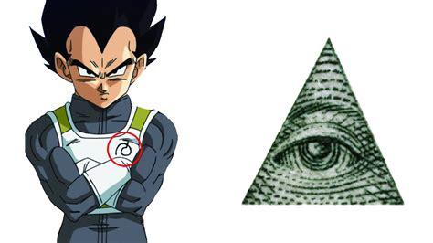 illuminati and z es illuminati