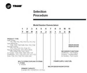 trane heat thermostat wiring diagram sysmaps