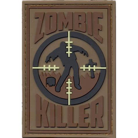 cross killer state detective special forces books killer pvc patch with hook back army navy store