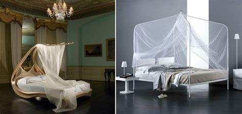 camas estilo romantico