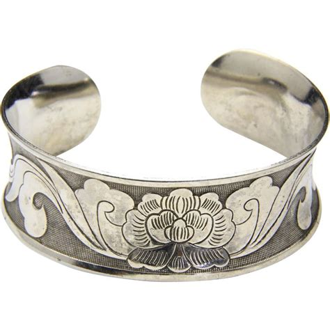 lotus tattoo jewelry 1000 images about vintage silver jewelry on pinterest