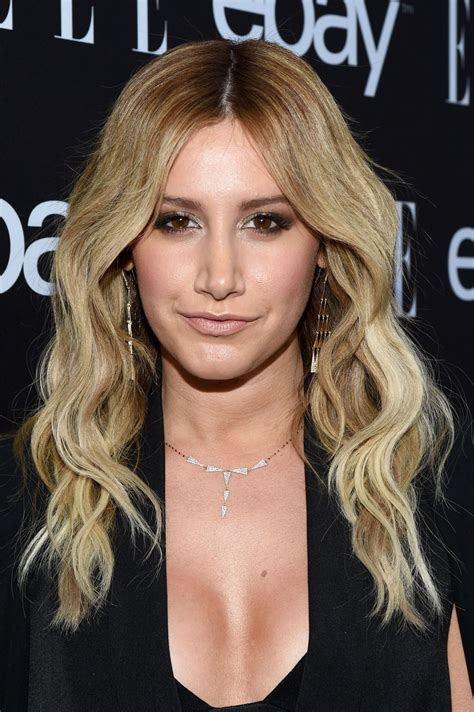 ashley tisdale ashley tisdale at elle women in music 2015 in hollywood