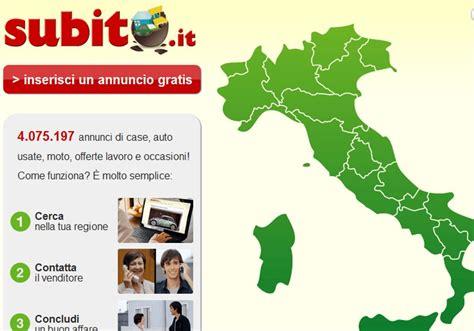 www subito it beautiful subito it torino mobili gallery