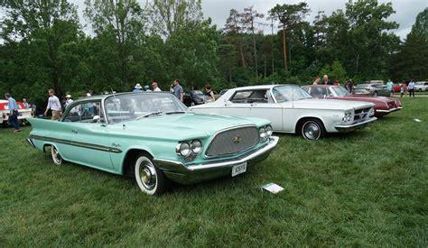 cincinnatis concours  alt park   great classic car