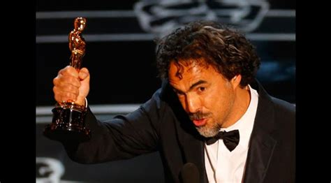 film terbaik nominasi oscar alejandro gonzales inarritu sutradara terbaik oscar 2015