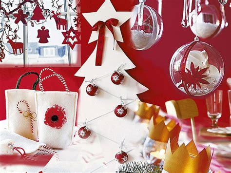 decorazioni cucina fai da te decorazioni natalizie fai da te donna moderna