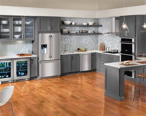 kitchen color trends beautiful homes design