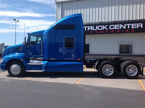 used kenworth t660 trucks for sale used 2010 kenworth t660 for sale truck center companies