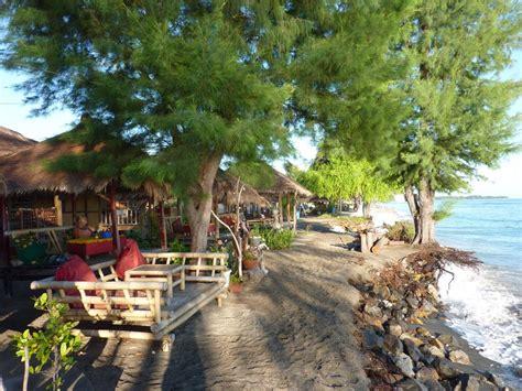 Oda Bungalow Lombok Indonesia Asia gili air lombok indah bungalows photo