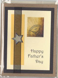 Handmade Greeting Cards For Parents Day - 1000 images about cards fathers days on