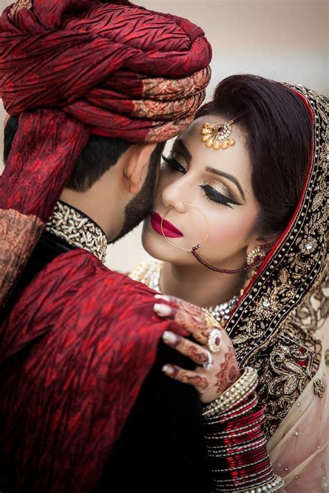 17 Best ideas about Dulhan Makeup on Pinterest   Pakistani