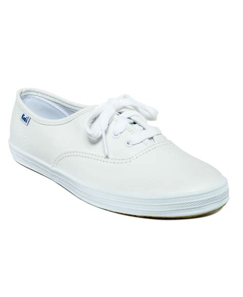 keds chion oxford shoes womens white leather keds sneakers 28 images image