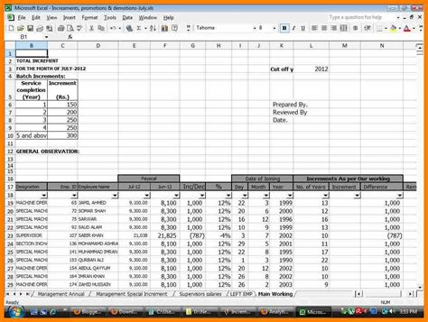 payroll reconciliation template excel 9 payroll reconciliation template pay stub format